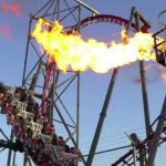 You'd Never Dare Try These 14 Scariest Roller Coasters