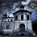 9 Scariest Haunted Houses in America That Will Freak You