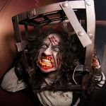 Fight Your Fears in These 7 Scariest Haunted Houses in San Diego
